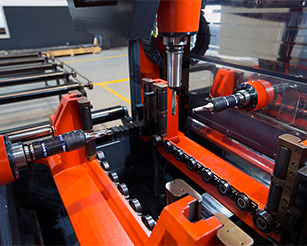 3spindle-drilling Axis
